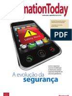Automation Today (Portuguese), August 2012