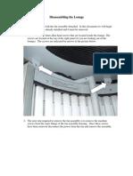 manuale assemblaggio vertical