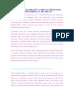 UNSUR Islam Dalam Sejarah Melayu