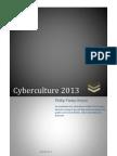 Cybercultue 2013 Edited