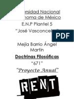 ProyectoDoctrinasFilosóficas