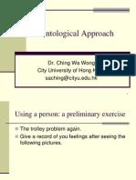 4 Deontological Ethics