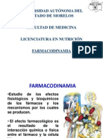 5.0 Farmacodinamia