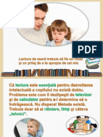 Lectura La Copii
