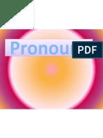 pronouns-reflexive possessive 2012 pptx 2