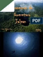 Cavernas de Jalpan, Qro