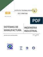 Antologia Sistemas de Manufactura i Unidad