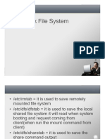 NFS Presentation