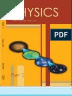 NCERT Physics Part 1