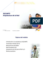 Microsoft PowerPoint - 3.4. 3G_UMTS_Arquitectura de La Red