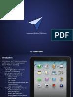 Mobile FliteDeck Training v2 2012