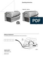 manuale operativo evolution 500_600