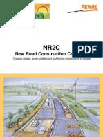 Road Construction Concepts