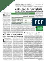Rassegna Stampa 09.02.13