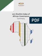 2011 Ibrahim Index Of