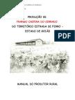 25054547 Manual de Criacao de Frango Caipira No Cerrado