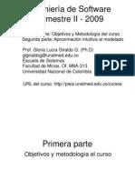 Clase1 Metodologia