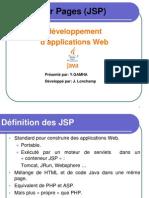 4-Les JSP Java