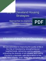 Housing Strategies-programs 1.29.13 for Community & Economic Development Committee