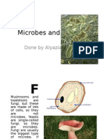 Microbes and Disease