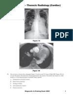 Cardiac Radiology