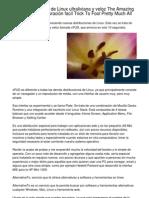 xPUD, distribución de Linux ultraliviana y veloz The Amazing Programa de Facturación facil Trick That's Going To Fool All.20130209.062717
