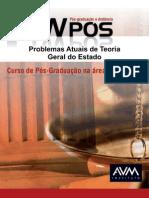 Mod Problemas Atuais de Teoria Geral Do Estado Wpos v3