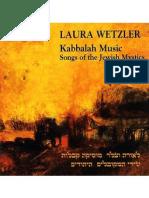 Kabbalah Music