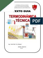 56385628 Termodinamica Tecnica Ing Carlos Cruz
