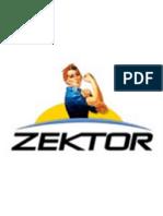 Zektor 2013 Catalog