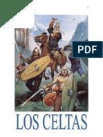El Pueblo Celta