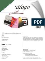 Catalogo Livros EDUC