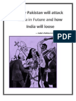 Why India will loose future wars with Pakistan- Inside into Indian Politics