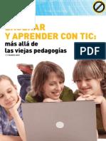 Aprender ConTIC2012