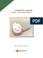 Albumi Primo Copertina