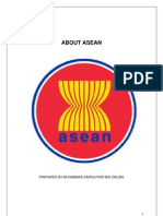 About Asean