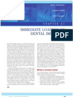 Immediate Loading of Dental Implants.pdf