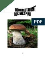 Marish Mushroom