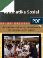 ppt-aritmatika-sosial