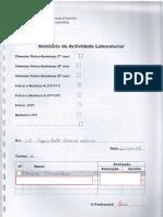 Capacidade Térmica Mássica — Actividade Laboratorial de Física e Química 10ºAno.pdf