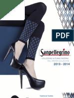 Каталог Sanpellegrino 13-14