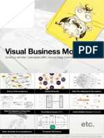 Visual Business Modeling