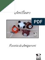 Receita: Chaveiro de Maçã no Elo7   Crochê Arretado! (FECE7D)   198x149