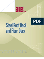 CSSBI-Steel Roof Deck Floor Deck[1]