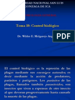 Tema 10 Control Biologico 1
