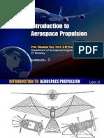 Intro Propulsion Lect 2