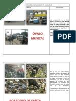 PUNTOS CRÍTICOS DE CONTAMINACIÓN EN CAJAMARCA
