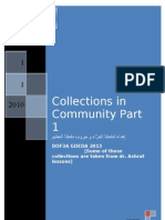 Community Collections