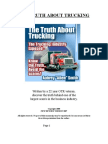 TruthAboutTrucking eBook