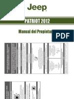 Patriot 2012